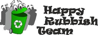 Happy Rubbish Team